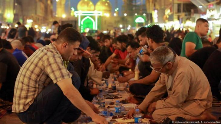5 نصائح من أجل تغذية صحية وسليمة في رمضان
