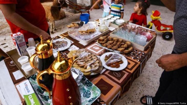 نصائح طبية في شهر رمضان