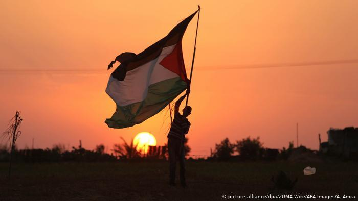 """ما فتح الباب على مصراعيه لصراع الشرق الأوسط ـ """" نكبة فلسطينية واستقلال إسرائيلي """""""