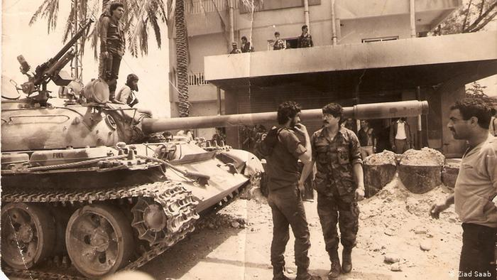 تاريخ لبنان من فتنة الجبل إلى الحرب الأهلية حتى الحراك الشعبي - صورة مصغرة للعالم العربي