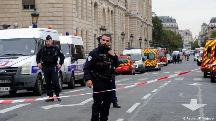 هجمات دموية ضربت فرنسا باسم الإسلام