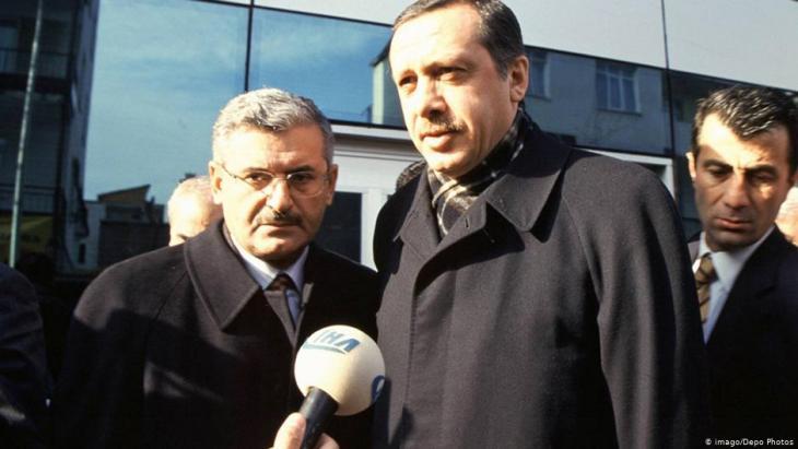 تركيا دولة مسلمة وسط اتحاد أوروبي مسيحي؟  الاختلاف الديني سبب غير معلن لرفض انضمام أنقرة إلى الاتحاد الأوروبي؟