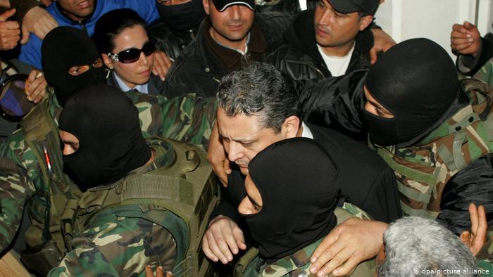 تونس: أقارب بن علي - من نعيم الجاه والسلطة إلى جحيم الشتات والملاحقة