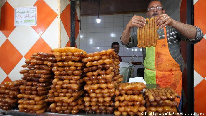 ثاني رمضان حول العالم في زمن كورونا