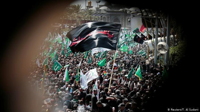 حوادث تدافع حولت احتفالات إلى فواجع - من إسرائيل وإيران إلى مصر والسعودية والجزائر وحتى ألمانيا وبيرو