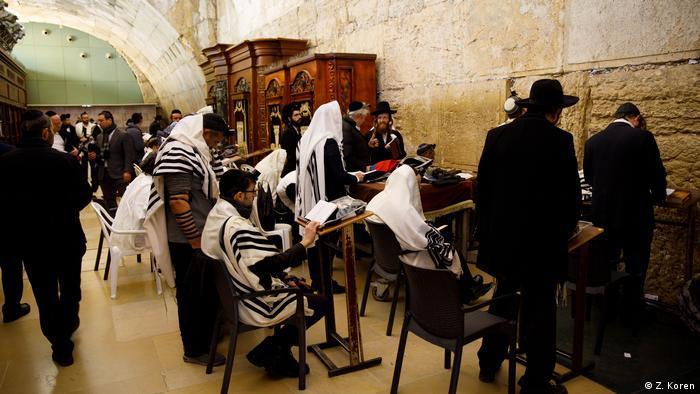 التوتر في حي الشيخ جراح - تأكيد على مركزية القدس في الصراع الفلسطيني الإسرائيلي