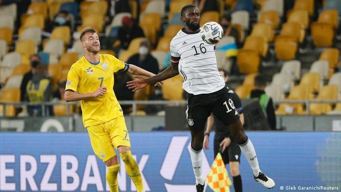 بطولة أمم أوروبا - نجوم كروية من أصول إفريقية مهاجرة - يورو 2020 / 2021