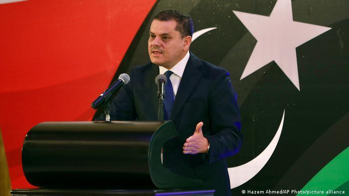ليبيا - محطات صراع ومحاولات إرساء سلام