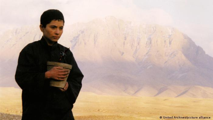 """هكذا عرضت السينما العالمية """"مأساة"""" أفغانستان 02_Wie das Weltkino die Tragödie Afghanistans zeigte _ Foto Picture Alliance"""