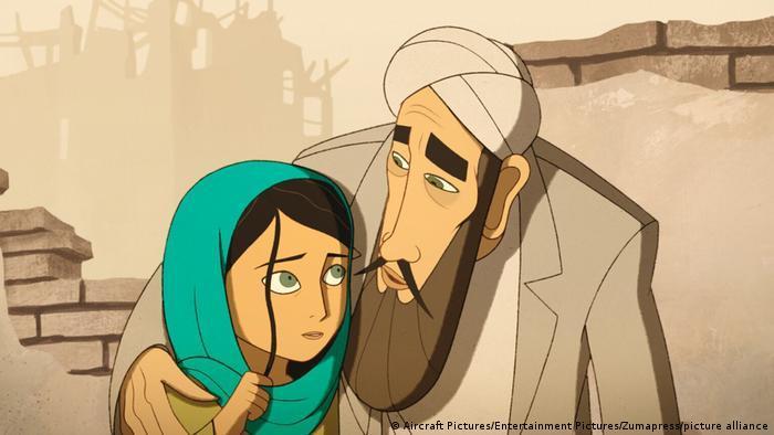"""هكذا عرضت السينما العالمية """"مأساة"""" أفغانستان 03_Wie das Weltkino die Tragödie Afghanistans zeigte _ Foto Picture Alliance"""
