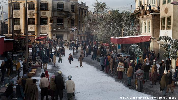 """هكذا عرضت السينما العالمية """"مأساة"""" أفغانستان 04_Wie das Weltkino die Tragödie Afghanistans zeigte _ Foto Picture Alliance"""