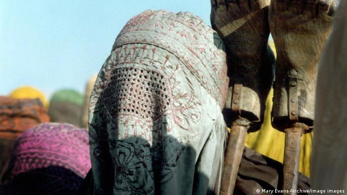 "هكذا عرضت السينما العالمية ""مأساة"" أفغانستان 05_Wie das Weltkino die Tragödie Afghanistans zeigte _ Foto Imago"