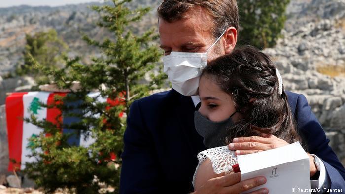لبنان - الذكرى الأولى لانفجار مرفأ بيروت المروع حلت وجراح اللبنانيين لم تندمل.
