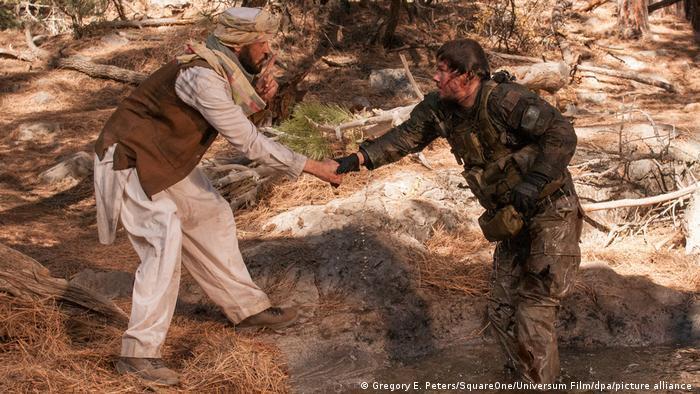 "هكذا عرضت السينما العالمية ""مأساة"" أفغانستان 08_Wie das Weltkino die Tragödie Afghanistans zeigte _ Foto Imago"