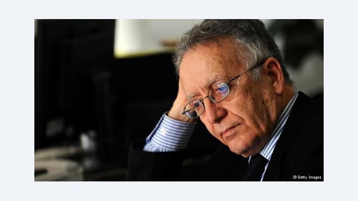 الخبير التونسي في الشؤون القانونية والسياسية عياض بن عاشور: الصورة غييت اميج