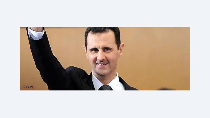 من يهتم إقليميا ودوليا بسقوط نظام بشار الأسد؟