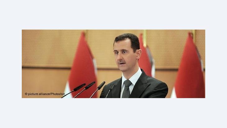 """""""إن التصعيد في البطش لا يعني أن السلطات السورية قادرة على وأد الاحتجاجات، وانتصارها على الشعب لا يعني أنها على حق"""""""