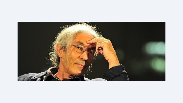 بوعلام صنصال عن الثورات العربية