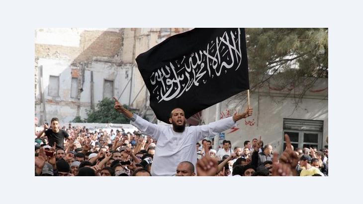الاحتجاجات ضد فيلم ''براءة المسلمين'' المسيء للنبي محمد تعبر عن مشاعر المسلمين تجاه هذا الفيلم  dapd
