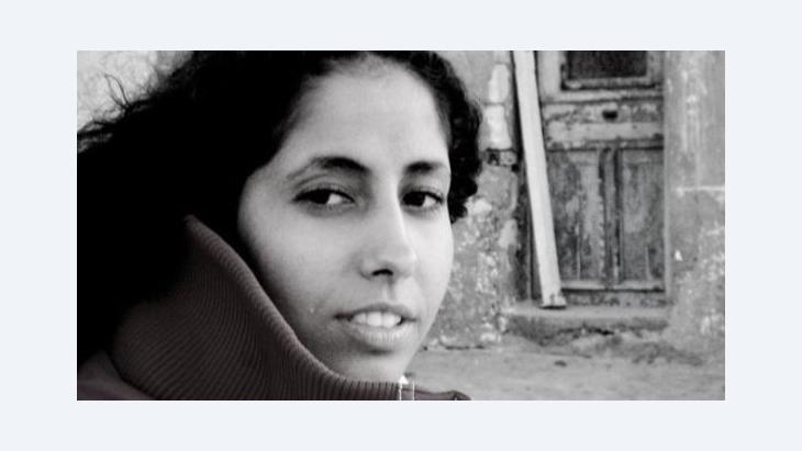 مخرجة  المسرح المصرية ليلى سليمان الصورة خاص