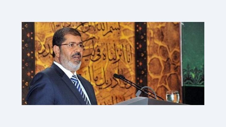 قراءة في التغييرات في قمة هَرَم الجيش المصري الصورة د ب ا