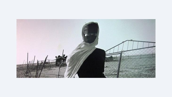 الفنّ المعاصر في المملكة العربية السعودية