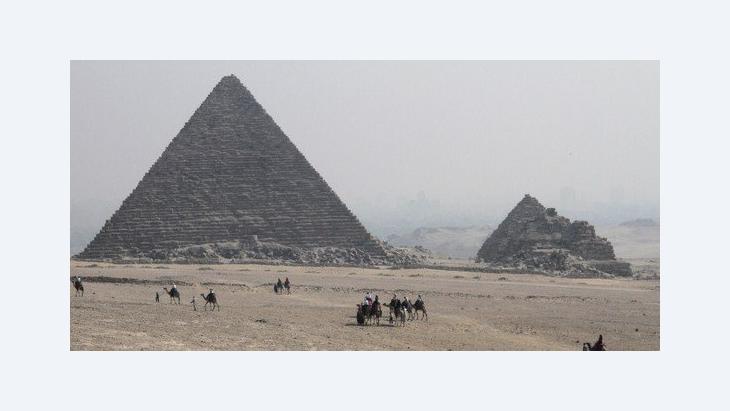 العلاقات المصرية-الألمانية: اب