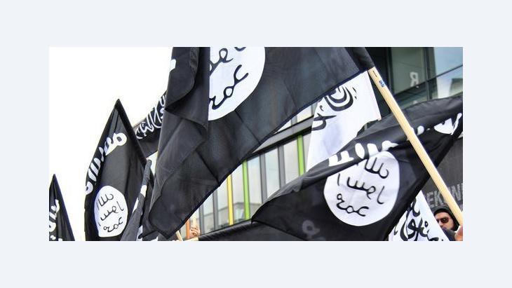 السلفيون في ألمانيا والمخاطر الإرهابية: د ب ا