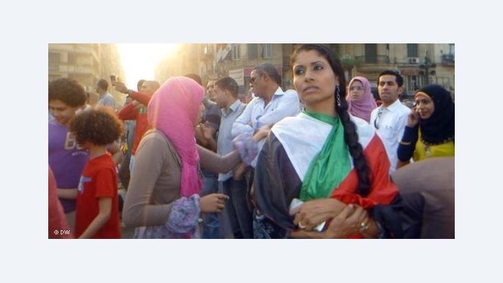 لم ينجح شباب الثورة في الانتخابات كما نجحوا في الميادين  الصورة دويتشه فيله