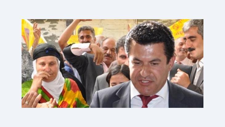 لأول مرة منذ عقود يتمكن مسيحي من دخول البرلمان التركي