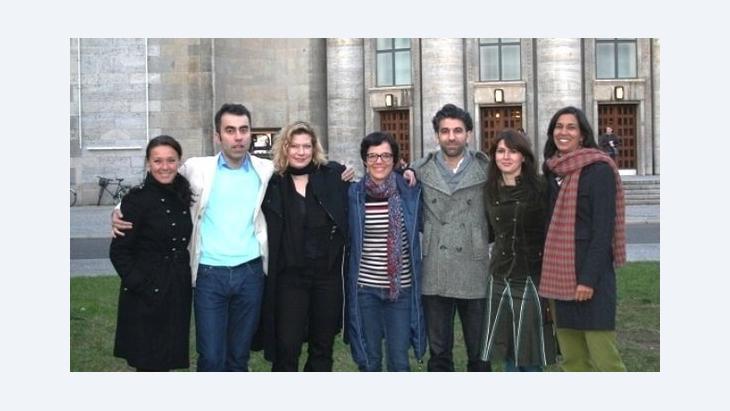 """مشروع """"الإعلاميون الألمان الجدد""""، الصورة  من مشروع """"الإعلاميين الألمان الجدد"""""""