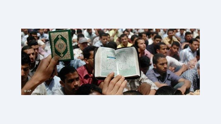 الإخوان المسلمون وميدان التحرير