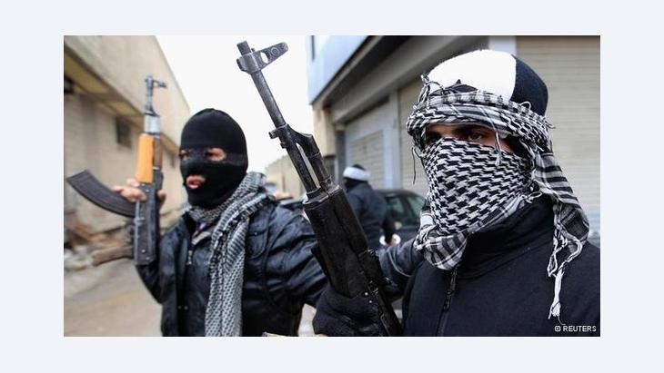 مخاوف من تسليح المعارضة السورية