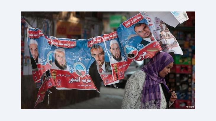 رويترالثورات العربية.....بلدان ما قبل الثورة ومابعدها