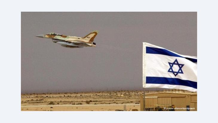 هل تقوم إسرائيل بتوجيه ضربة للمنشآت النووية الإيرانية؟