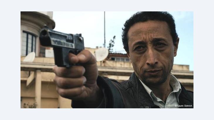 فيلم '' بيع الموت''....فيلم الكوميديا السوداء وكسر التابوهات