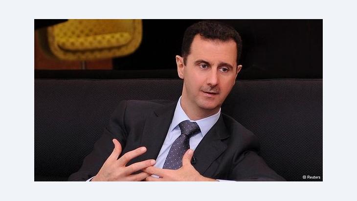 سيناريوهات تنحي الأسد – من يتحكم في فصولها؟