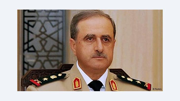 التلفزيون السوري: مقتل وزير الدفاع ونائبه وإصابة قادة آخرين