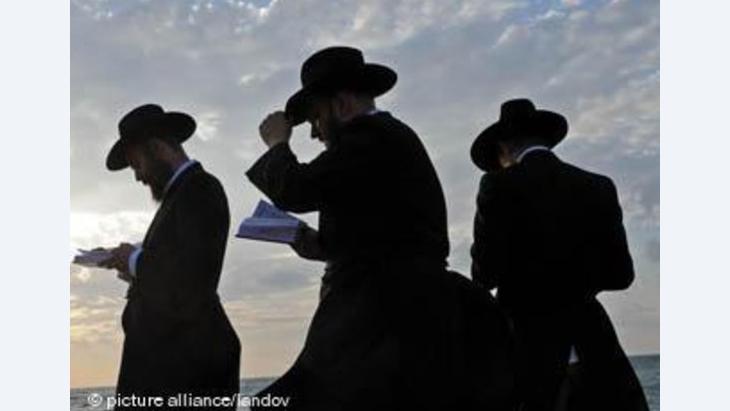 صراع ثقافات في إسرائيل