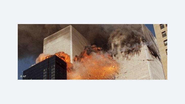11 سبتمبر يوم غيّر التاريخ