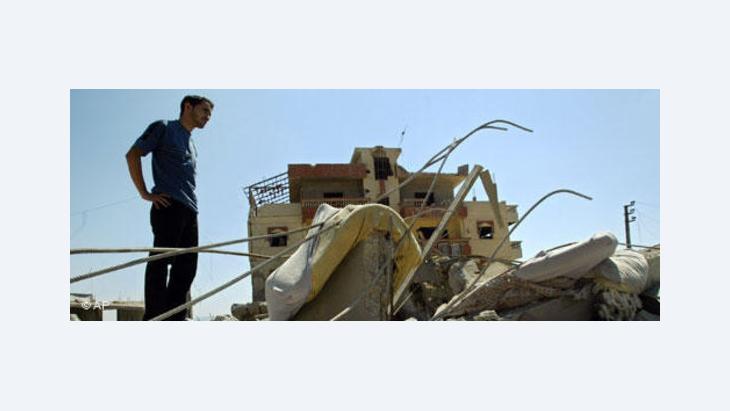 """""""سلاح حزب الله هو السبب وراء منع قيام عدالة في لبنان، وهو سلاح للدفاع عن إيران وملفها النووي وليس للدفاع عن لبنان"""""""