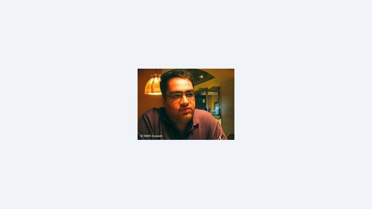 حوار مع زياد العليمي أحد أبرز أعضاء إئتلاف شباب الثورة المصرية