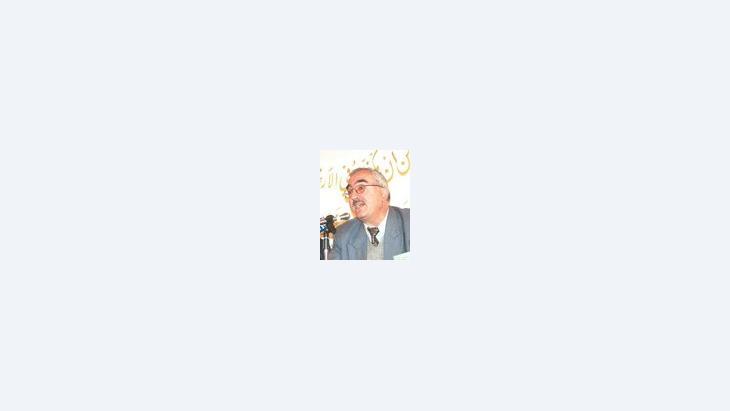 د. عبده عبود، الصورة: من الأرشيف الخاص