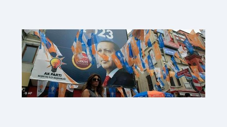 هل تجربة الإخوان المسلمين في مصر تشبه تجربة حزب العدالة والتنمية في تركيا؟
