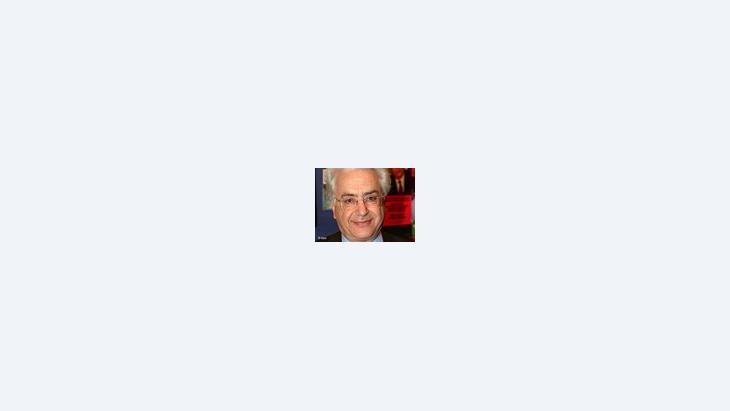 محمد أركون، الصورة: د ب أ