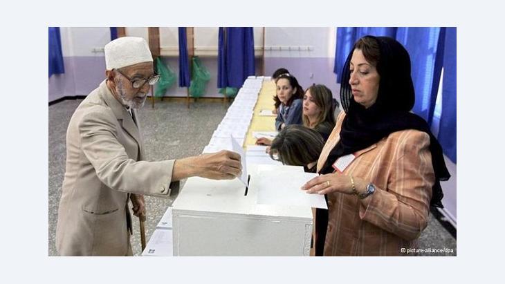 فوز الإسلاميين متوقع رغم إجهاض الربيع الجزائري