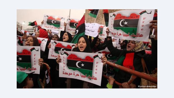 لم تعرف ليبيا نظام الانتخابات منذ اكثر من 50 عاما ولم يمارس معظم الليبيين عملية الاقتراع طلية حياتهم