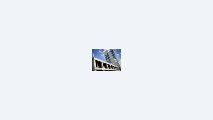 مقر المحكمة الجنائية الدولية في لاهاي، الصورة: د ب أ