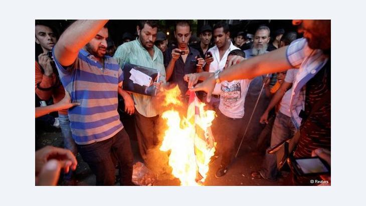 فيلم ''براءة المسلمين''...الفوبيا والكراهية في خدمة الاغراض السياسية