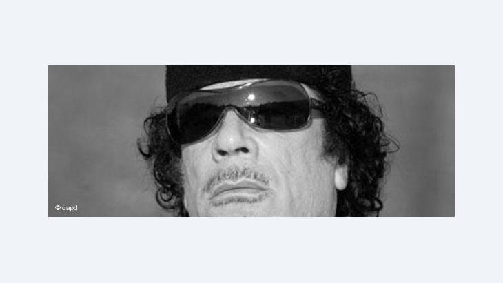 مقتل معمر القذافي على أيدي الثوار الليبيين في سرت